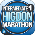Hal Higdon Intermediate Marathon Training Plan